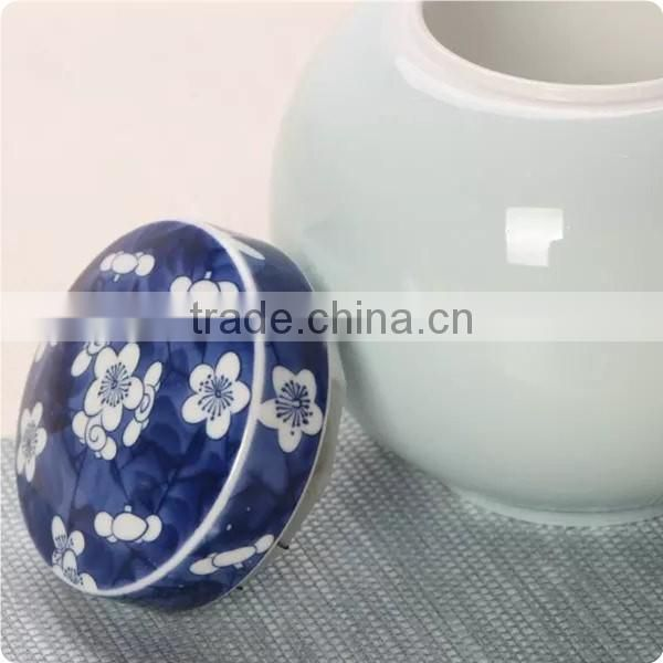 New items of ceramic cremation pet ashes urn