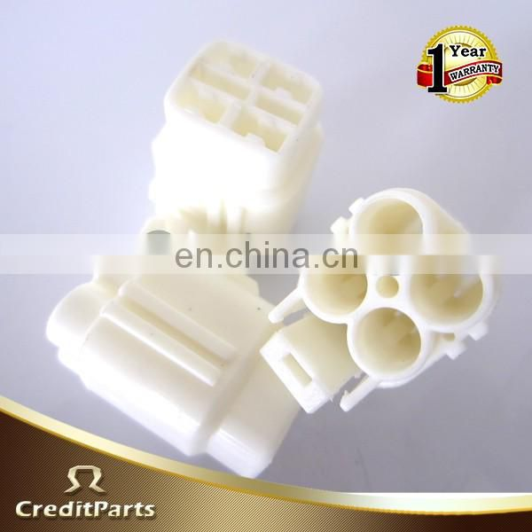 CRDT/CreditParts 2015 New Type Electric Car Motor Parts Electrical Wire Connectors 12V Wire Connectors CC-607