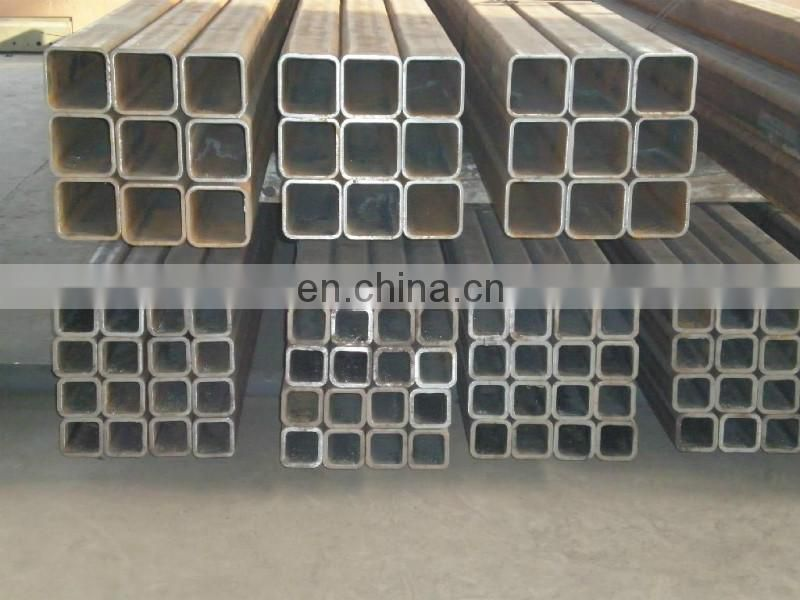 40x40 Stainless Steel Square Pipe Square Tube DN125