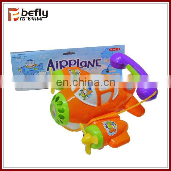Hot sell car toy telephone for babies