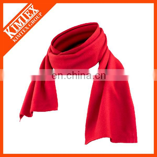 Fashion knit custom acrylic lady scarf