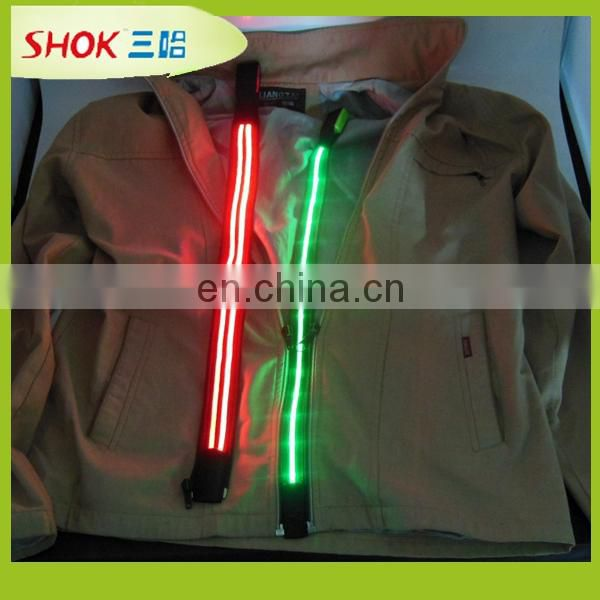 wholesale led zipper from china