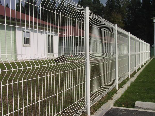 4x4 Wire Mesh Fence Wire Mesh Fence Galvanized Chicken Wire Fence Hot Dipped Galvanised Image
