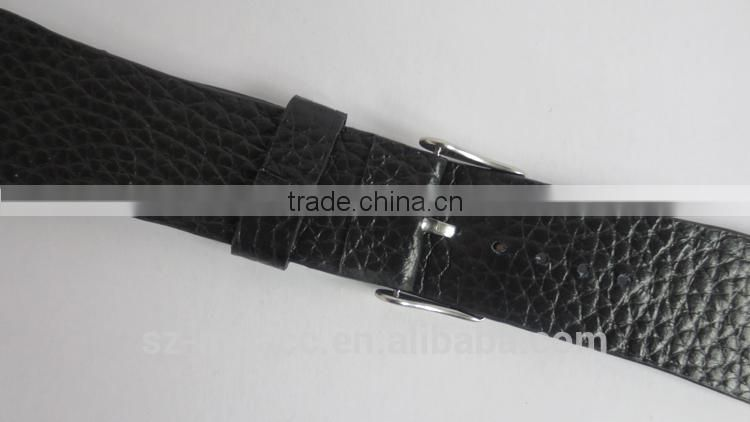 High Quality Genuine Leather watch strap for Apple watch
