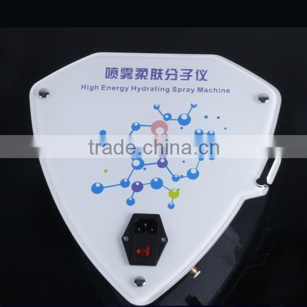AYJ-SS03B hot sale skin whittening intraceuticals oxygen facial machine for beauty salon