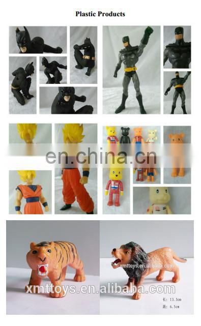 Custom Cartoon Figure Computer Game Japanese Anime Figure