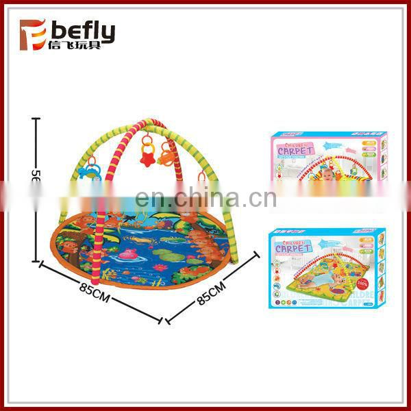 Cheap baby floor mat toys for sale