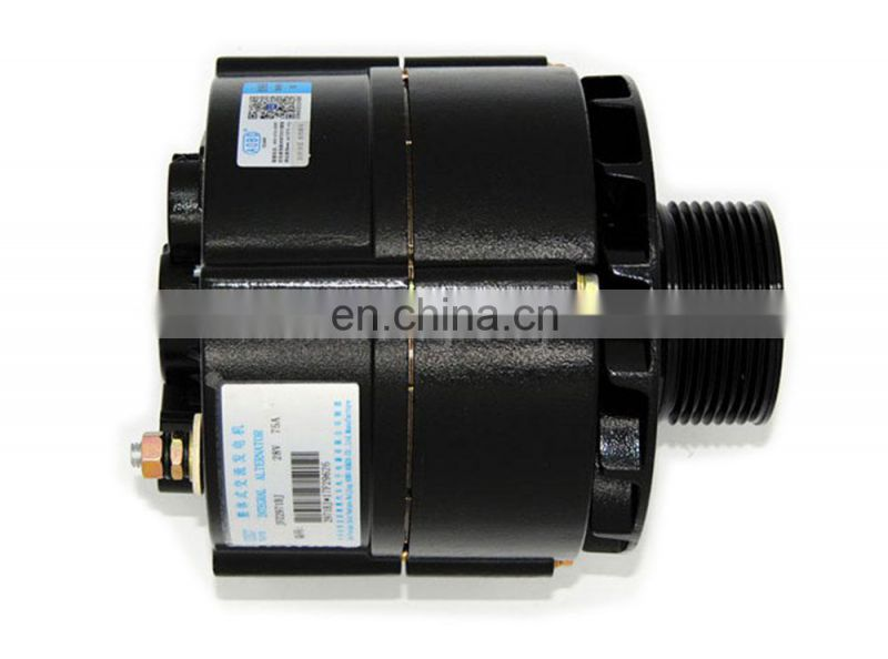 Spare parts Alternator generator 3701010 for diesel engine
