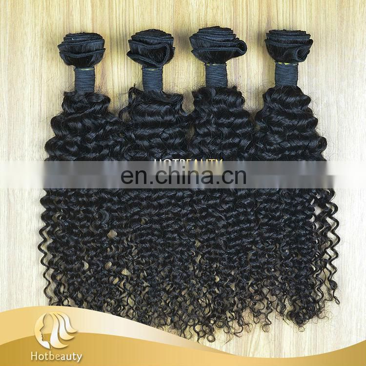 Wholesale Raw Cambodian Kinky Curly Hair Weaves