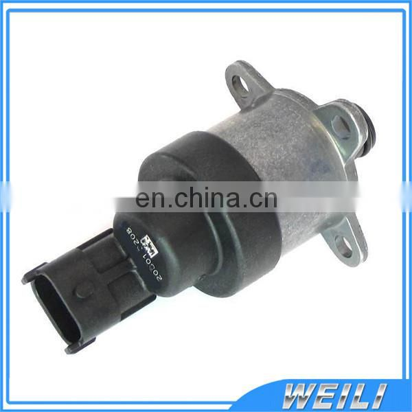 0 928 400 713 97052 SCV Diesel Fuel Pressure Control Valve Regulator for HYUNDAI