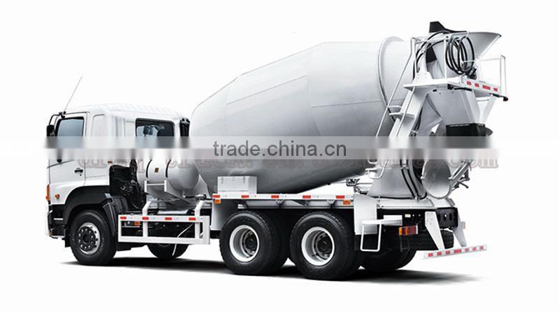 Cement Pump Truck - Page 4 - Tedeschi Trucks Band