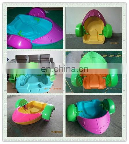 Portable Inflatable Manual Boat for Sale