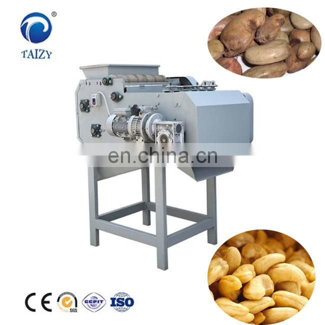 High sheller rate cashew machine sheller for cashew machine