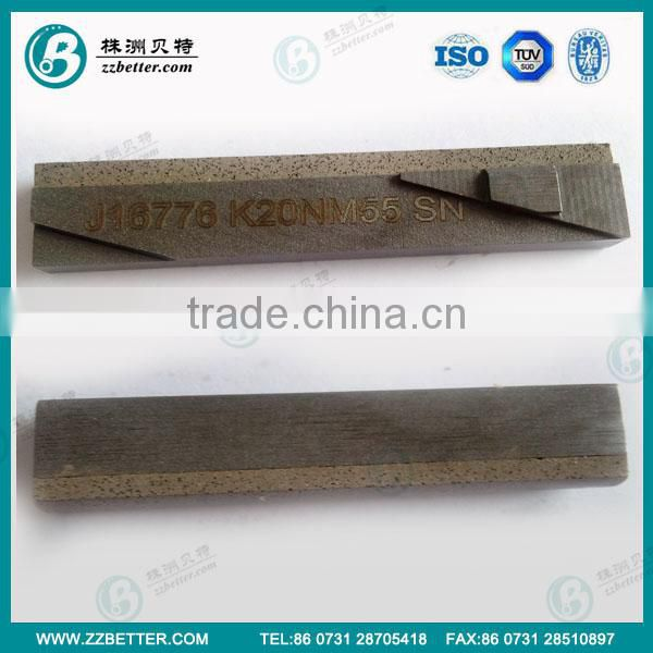 Endurable honing stone from China