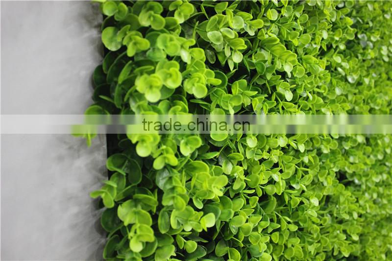stickers home garden deco 200*200 cm indoor or outdoor artificial plain green climbing plant wall Ezwq10 1014