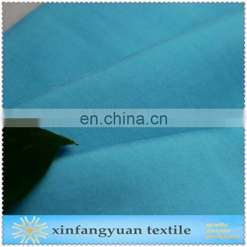 dyed tencel fabric for bed sheet