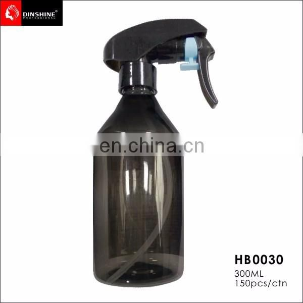 Spray Bottle Saon equipment For Hair Dyeing with Comb Easy For Coloring