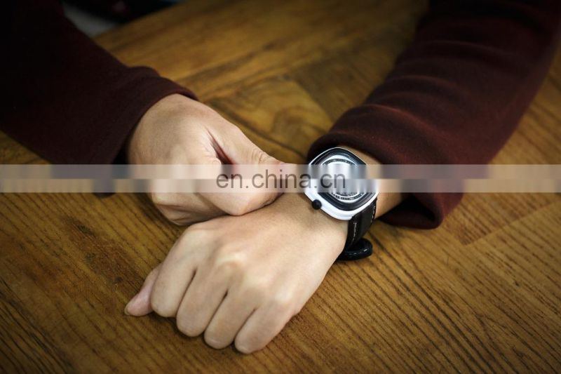 Samples Digital Smart Watch Led Silicone Sport Watch