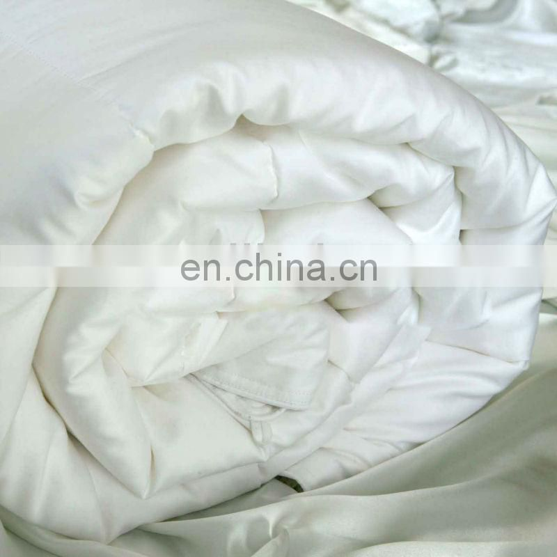 pure nature silk quilt made in china