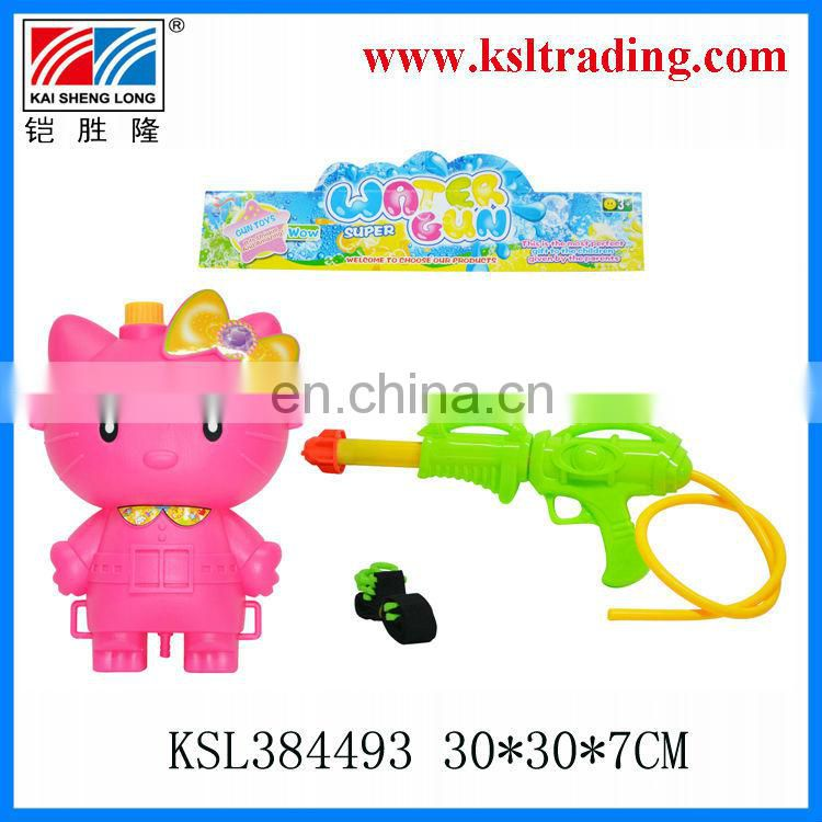 kids plastic summer cheap water gun