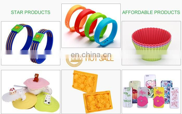 Factory Direct Sales Wholesale Price Oem Silicone key chain manufacturers in bangalore