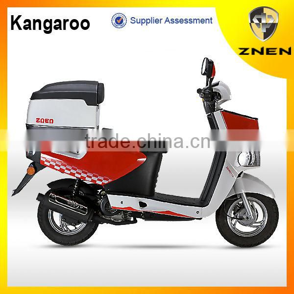 ZNEN MOTOR - cheap 50CC,125CC,150CC gas scooter,delivery scooter with delivery box,electric scooter