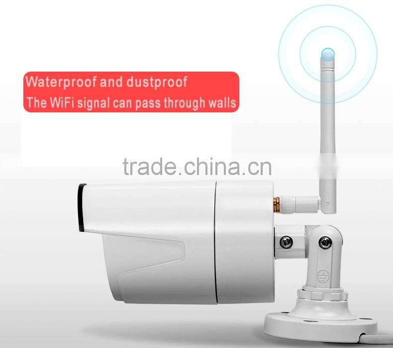 P2p Wireless IP Camera Mini Camera Indoor Home WiFi IP Camera with TF/Micro SD Memory Card Slot Free best surveillance cameras