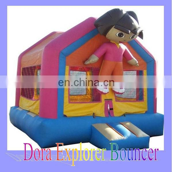 14m Inflatable obstacle courses/inflatable obstacle tunnel