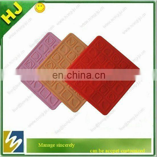 heat-resistant silicone baking mat/pad