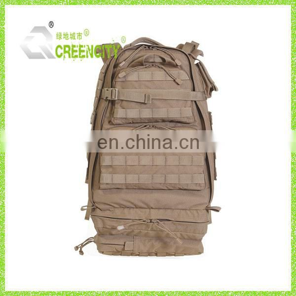 Military Trendy Advanced Medical Backpack
