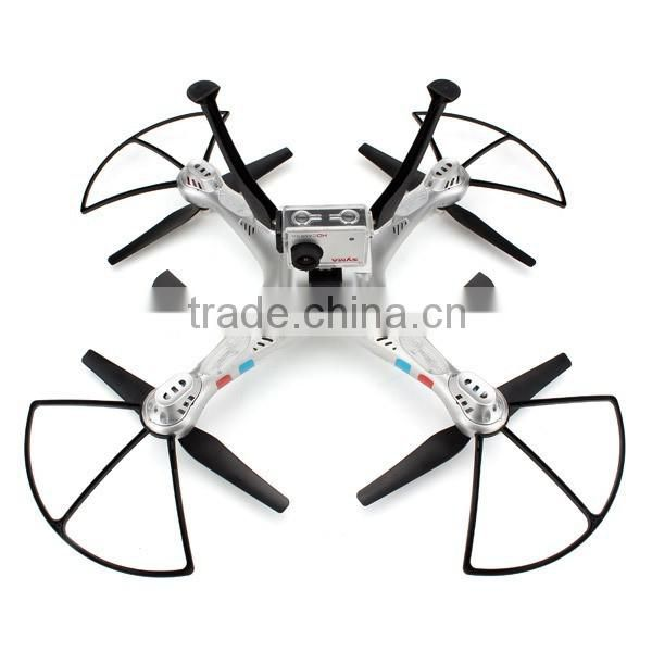Multicopter Toys Syma X8G 2.4G 4CH With 8MP HD Camera Headless Mode RC Quadcopter fpv