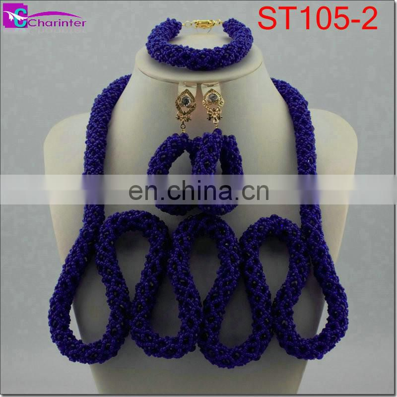 wedding jewelry sets ST105-1