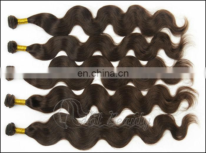 color 51 remi hair weave,brazilian colored remy human hair