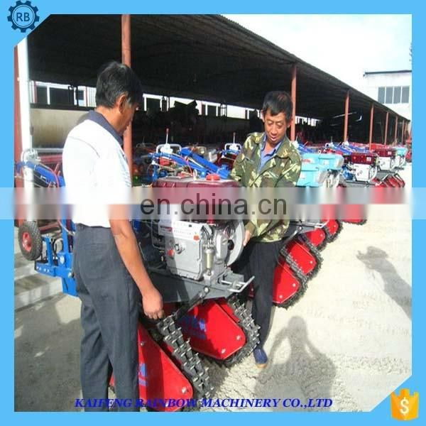 Top Level Quality Gingembre Crop Machine/Equipment/Gingembre Cropper