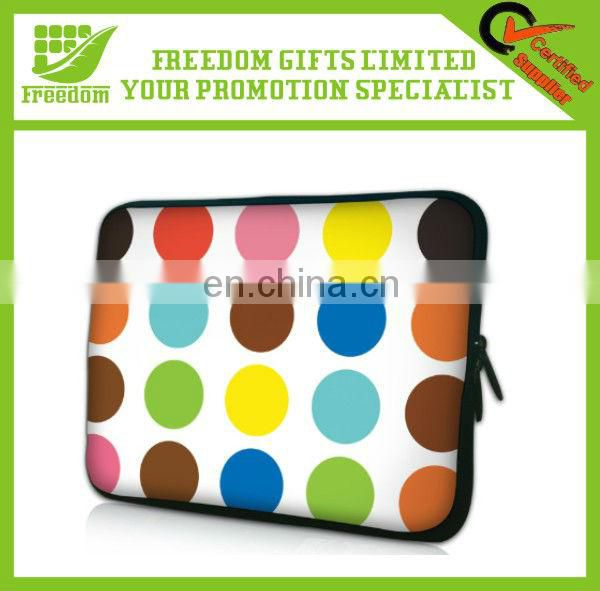 Fashion Customized Colorful Laptop Bag
