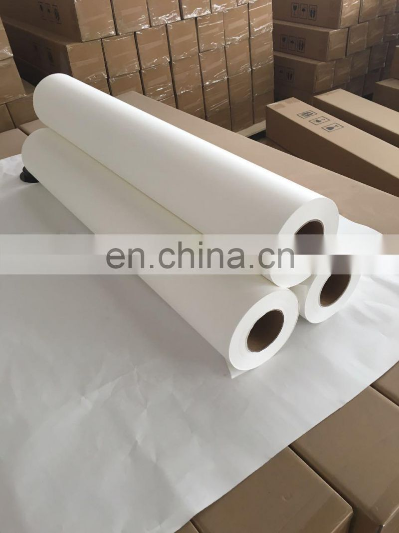 Factory Supply 70g/80g/90g/100g Sublimation Heat Transfer