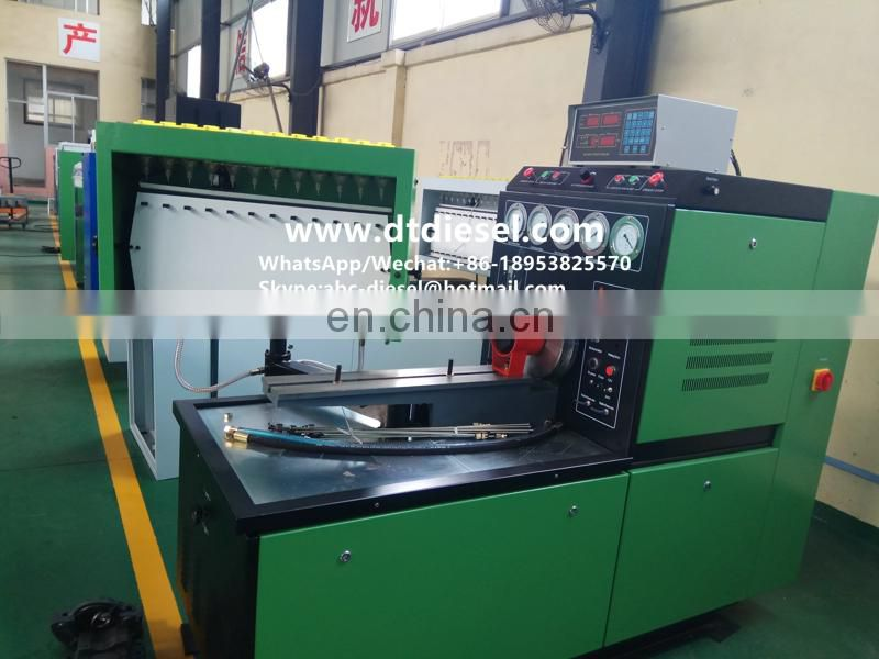 CR318S High Pressure Common Rail Injector Test Bench