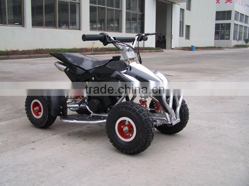 specialized production 49cc mini atv quad