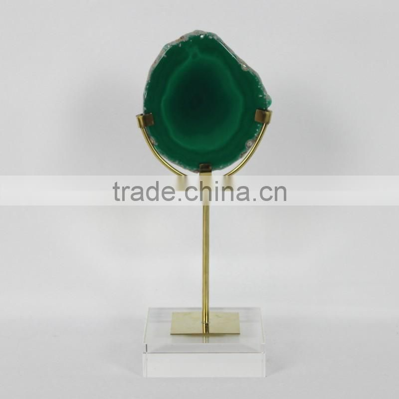 Natural Agate for decoration