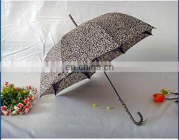 Straight Umbrella Skull Umbrella