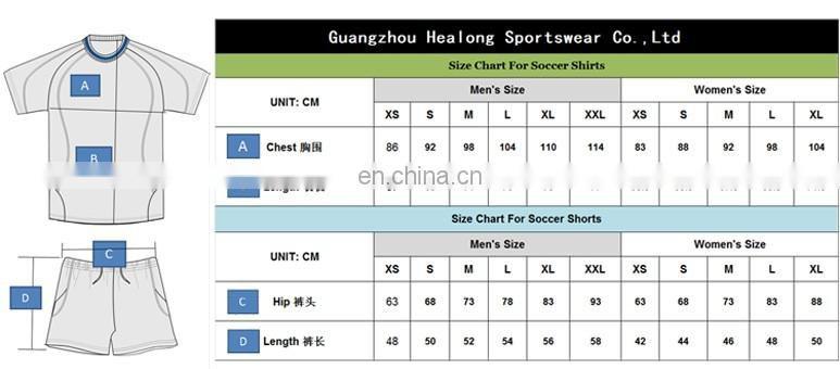 eee7f9d1e Custom Thai Quality Cheap Napoli Colombia Nepal Any County Soccer Jersey  Uniform