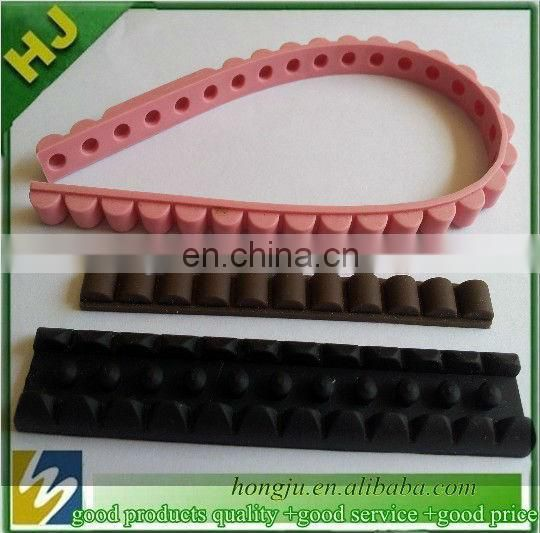 silicone rubber products for medical