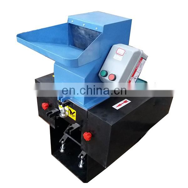 Stainless steel chicken bone grinding machine/chicken Pig meat and bone grinder Image