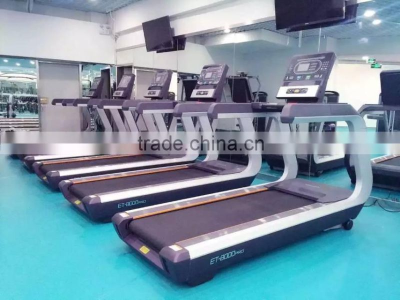 Body building fitness equipment/Sports treadmill TZ-8000/Cardio machine