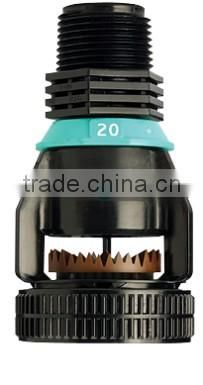 Weimeng shengfei High Quality Mini Sprinkler D3000