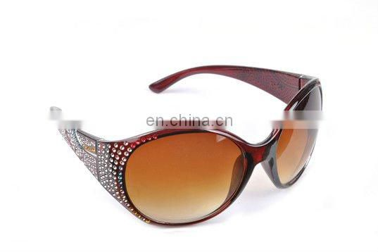 Brand wholesale men sunglasses/women sunglasses
