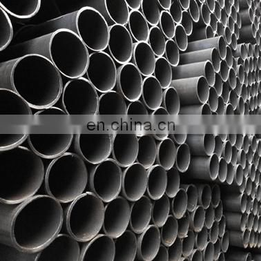astm a500 welded carbon steel pipe