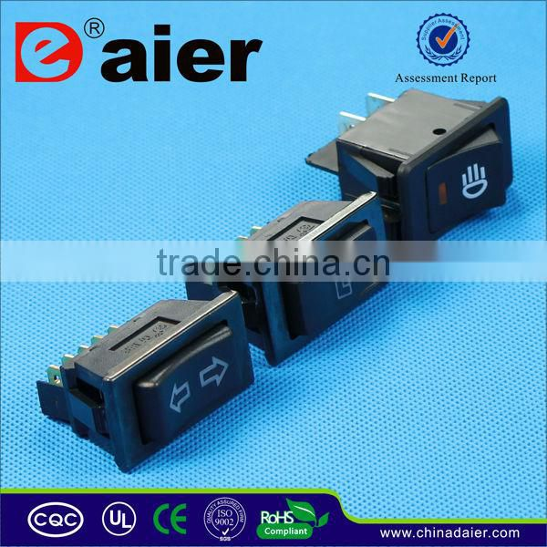 MIRS-101-3D-2 SPST 3P 12VDC ON-OFF Automotive Switches of Automotive ...