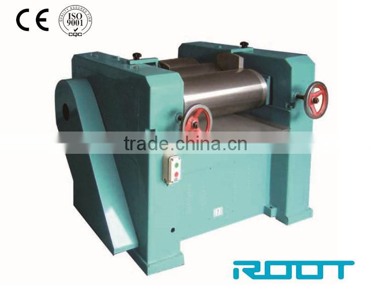 ROOT Manual Three roller mill