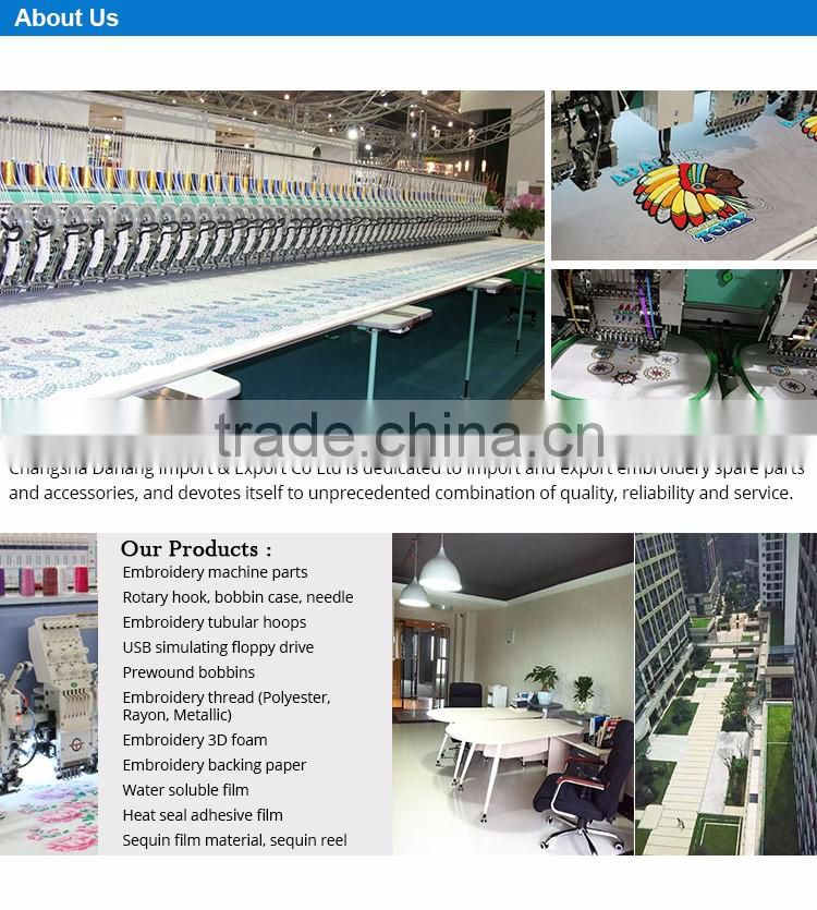 Wholesale embroidery machine Groz Beckert needles